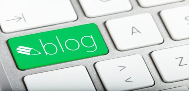 Блоггер и общество