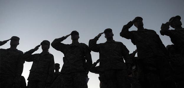 Новая военная доктрина