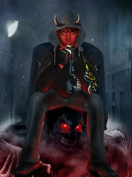 Коммуникатор – дьявол во плоти