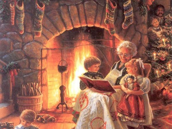 Сказки для детей и их родителей.
